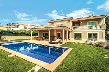 Villa Mariana, Quinta do Lago, Portugal